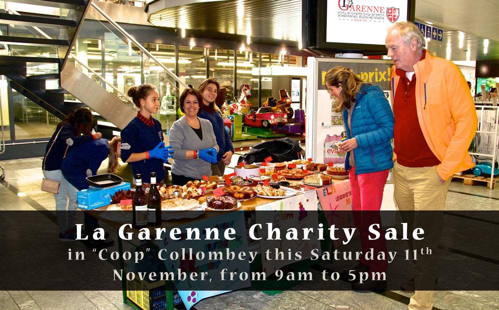 La Garenne Charity