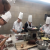 Chocolate cooking class