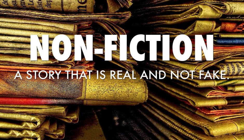 Non-fiction unit in Literacy